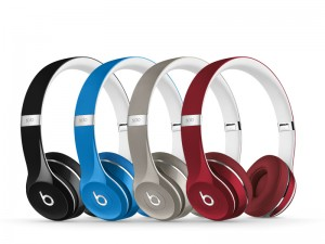 CASQUE BEATS BY DR DRE SOLO 2 LUXE EDITION B0518