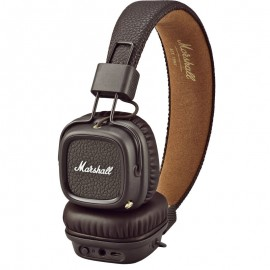 CASQUE MARSHALL MAJOR II BLUETOOTH