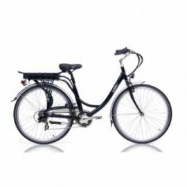 achat velo electrique decathlon b 39 ebike 7 d 39 occasion cash express. Black Bedroom Furniture Sets. Home Design Ideas