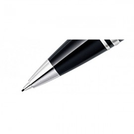 stylo mont blanc argent occasion