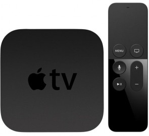 APPLE TV APPLE 4E GENERATION 32GB A1625