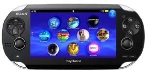 CONSOLE SONY PS VITA FAT WIFI/3G 8GB