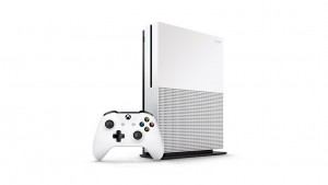 CONSOLE MICROSOFT XBOX ONE S 1TO