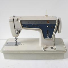 Achat machine a coudre singer 287 d 39 occasion cash express for Machine a coudre 91