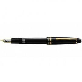 stylo a plume montblanc meisterstuck occasion