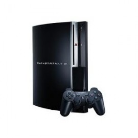 CONSOLE SONY PS3 60GO FAT RETROCOMPATIBLE PS2