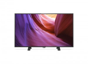 TV 4K PHILIPS 43PUK4900/12