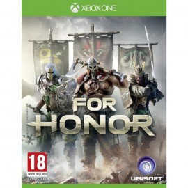 JEU XBONE FOR HONOR