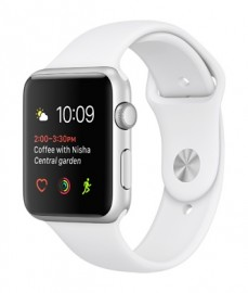 MONTRE APPLE APPLE WATCH S1 42MM A1803
