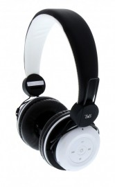 CASQUE AUDIO T'NB BLANC