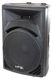 ENCEINTE AMPLIFIEE IBIZA MK-12AMP-USB