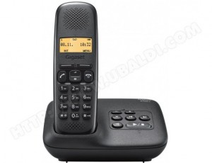TELEPHONIE FIXE GIGASET A150A