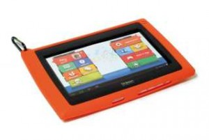 TABLETTE TACTILE ENFANT OREGON MEEP X2