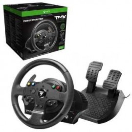 VOLANT XBOX ONE / PC THRUSTMASTER TMX FORCE FEEDBACK
