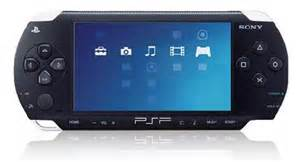 CONSOLE PSP SONY PSP 2004