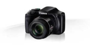 PHOTO CANON POWER SHOT SX540 HS