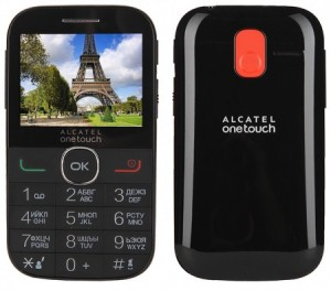 GSM ALCATEL ONE TOUCH 2004C