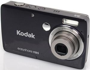 APPAREIL PHOTO 10MP KODAK MINI M200