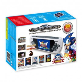 CONSOLE AUTRE MEGA DRIVE ULTIMATE PORTABLE GAME PLAYER