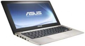 NOTEBOOK ASUS S200E TACTILE I3 1.4GHZ/4GORAM/500GO HDD