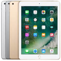 IPAD WIFI 128GO (2017) APPLE A1822