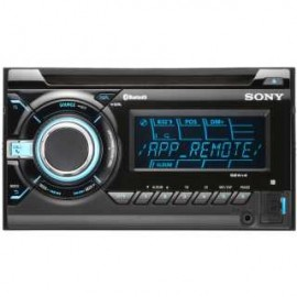 AUTORADIO DOUBLE DIN SONY WX-GT90BT
