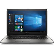 PC PORTABLE HP 17-X062NF