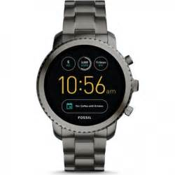 MONTRE CONNECTEE FOSSIL DW4A