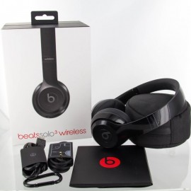 wholesale price quite nice new arrive CASQUE BEATS SOLO 3 WIRELESS A1796