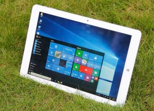 TABLETTE TACTILE CHUWI HI12
