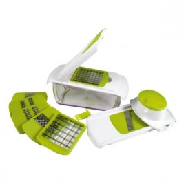 MANDOLINE MULTI FONCTION ALICE DELICE