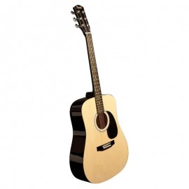 GUITARE ELECTRO ACOUSTIQUE FOLK WS -