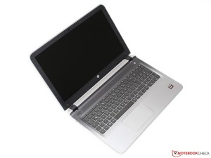 PC PORTABLE HP 15-AB232NF