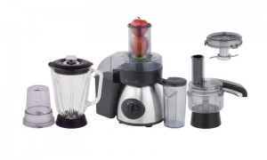 PETIT ELECTROMENAGER FOOD PROCESSOR SILVERCREST