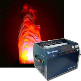 MACHINE EFFET FEU STARWAY FLAMEKOLOR