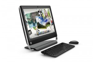 PC TOUCH SMART HP 520-1080 FR