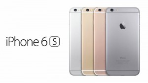 APPLE !ATTENTION COUP CONTOUR! IPHONE 6S 64GB