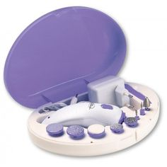 COFFRET MANUCURE PEDICURE BE YOU MP1