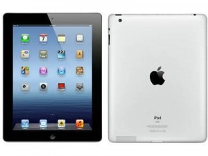 achat tablette apple ipad 3 32go wifi cellular 4g d. Black Bedroom Furniture Sets. Home Design Ideas