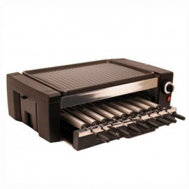 Achat GRILL TEFAL BROCHETTES-BRASERADE d'occasion - Cash ...