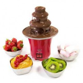 Achat FONTAINE A CHOCOLAT CASA HOME COLLECTION - d\'occasion - Cash ...
