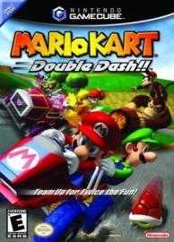 JEU GC MARIO KART: DOUBLE DASH + ZELDA EDITION COLLECTOR