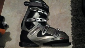CHAUSSURE DE SKI TECHNICA APTIVA SUPER FIT T27
