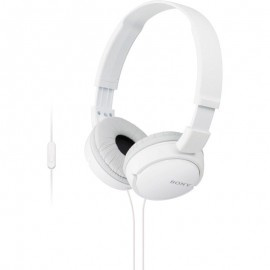 CASQUE FILAIRE SONY MDR-ZX110AP