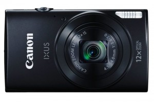 COMPACT CANON IXUS 170