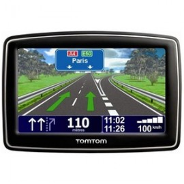 GPS CARTE EUROPE TOMTOM XL 4ET03