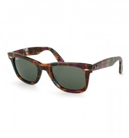 f92a92e6a31a64 Achat LUNETTES RAY-BAN WAYFARER SPECIAL SERIES  2 d occasion - Cash ...