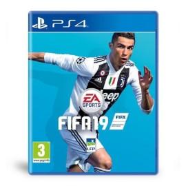 JEU PS4 FIFA 19