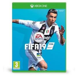 JEU XBONE FIFA 19