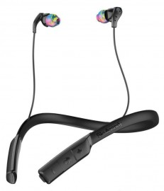 CASQUE INTRA AUCULAIRE SKULLCANDY INK'D WIRELESS